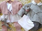 Moda para recién nacido primera puesta, Mi·le Bebé