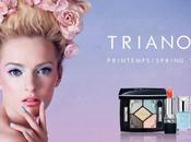 Tendencias Maquillaje, Primavera-Verano 2014