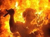 Soñar fuegos. Sueño quemo.Significado sueños fuego.