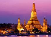 Viajes recién casados opciones Asia)