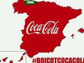 Boicot Coca-Cola