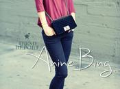 trend report... anine bing style