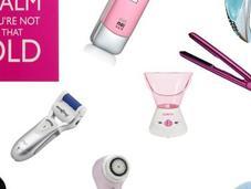 Gadgets belleza ¿útiles inútiles?