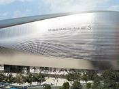 Nuevo Bernabéu. Architekten, Ribas Arquitectos