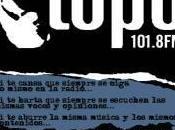 ¿Porqué Radio Topo?