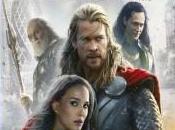 Versión extendida escena celebración Thor: Mundo Oscuro