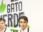 Restaurante Gato Verde' Fundación APAD