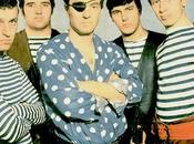 "Johnny Kidd Pirates (""Of seven sounds"")"
