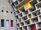 "Corbusier: primero, sol"""