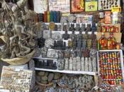 MERCADO BRUJAS.LA PAZ. BOLIVIA. Junio 2012