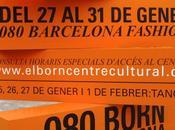 Barcelona Fashion Closed!!! encantó estar allí…os traemos trocito.