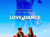 Love Dance: primer amor