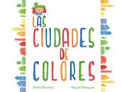 Libro recomendado: ciudades colores