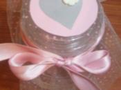 Tarro Cristal Valentín