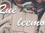 ¿Qué leemos?