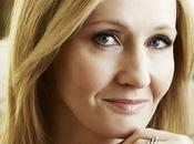 ¡Nuevas declaraciones Rowling!