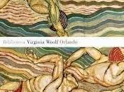 Virginia Woolf. Orlando