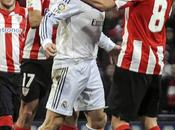 Athletic Bilbao frena Real Madrid