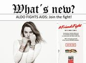 ALDO FIGHTS AIDS: Join fight!