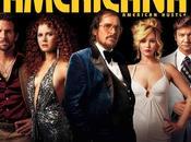 Crítica cine: Gran Estafa Americana'