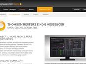 Twitter sigue vendiendo data generan usuarios, esta Thomson Reuters