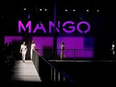 Mango Barcelona Fashion