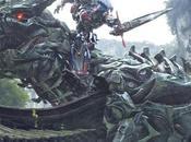 "Avance ""Transformers"