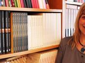 Sandra Bruna entrevistada Daniel Heredia