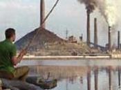 ¿que contaminación ambiental?