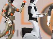 nuevo robot humanoide REEM-C