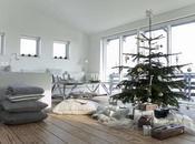 vivienda nueva zelanda decoración navideña nórdica