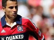 Seattle Sounders ficha Marco Pappa
