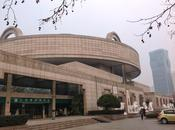 Museo Shanghai. China