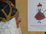 Santa Águeda: mujer como protagonista
