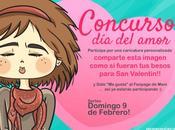 Concurso Amor! [Vía Facebook]