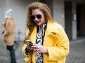 Street style: Stockholm Fashion Week