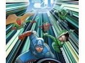 Lanzamientos Marvel Comics febrero 2014