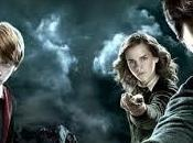 Entrada express: datos curiosos sobre Harry Potter.