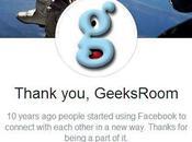 Celebrando años vida, Facebook Mark Zuckerberg regalan hermoso vídeo fotos