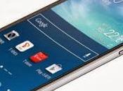 "Samsung presenta ""Galaxy Round"" primer smartphone pantalla curva mundo"