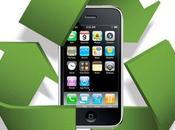 Apple lanzará programa reciclaje iPhones