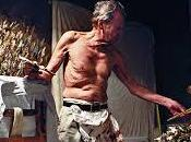 vida pintada, biografía definitiva Lucian Freud, film imprescindible
