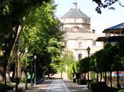 Paseo Merchán Vega Toledo