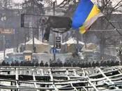 """milicia opositora prepara Kiev para """"batalla final"""""""