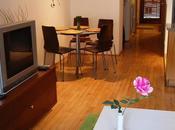 Paradise Apartments, óptima opción para alojarse Budapest