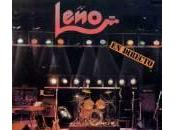 Leño Directo (Chapa Zafiro 1981)