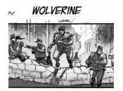 Escena alternativa usada para comienzo X-Men Orígenes: Lobezno