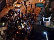 Protestan estudiantes Venezuela