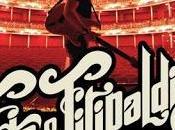 Fito Fitipaldis publicarán marzo álbum directo