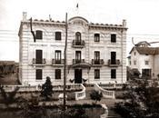"""""""Villa Rubín"""", antigua residencia Arturo Soria (Madrid)"""
